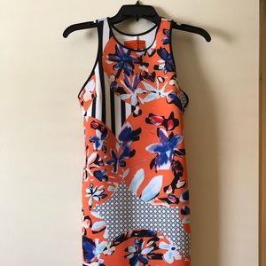 Clover Canyon Neoprene Bodycon Dress